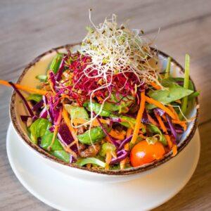 DETOX Salad V GF