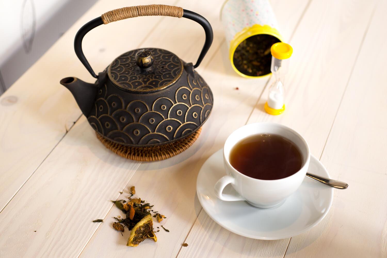 Herbaty (700 ml)